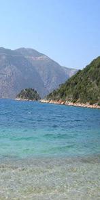 Ithaka island Ithaki Greece